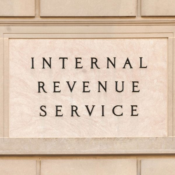 Interesting IRS Tax Facts